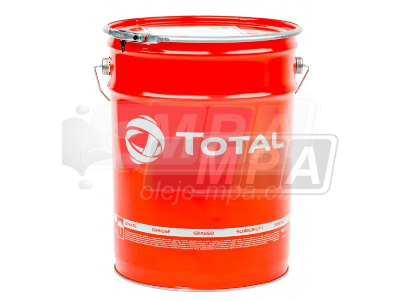 BIO vazelina Total Biomultis EP 2 - 18kg