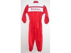 Monterková kombinéza TOTAL - dlouhý rukáv Ostatní produkty - Pracovní oděvy