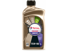 Převodový olej 75W-90 Total Transmission Dual 9 FE - 1 L Převodové oleje - Převodové oleje pro manuální převodovky - Oleje 75W-90