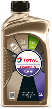 Převodový olej Total Fluidmatic XLD FE (Fluide XLD FE) - 1 L
