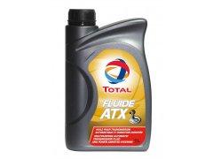 Převodový olej Total Fluide ATX - 1l Převodové oleje - Převodové oleje pro automatické převodovky - Olej GM DEXRON II