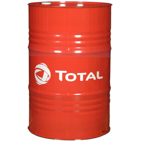 Chladící kapalina Total Glacelf Plus - 208 L - Chladící kapaliny - antifreeze