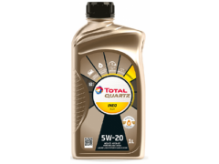 Motorový olej 5W-20 Total Quartz INEO EcoB - 1 L Motorové oleje - Motorové oleje pro osobní automobily - Oleje 5W-20