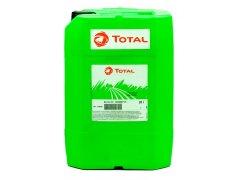 Zemědělský olej 10W-40 Total Multagri PRO-TEC - 20 L Oleje pro zemědělské stroje - STOU - pro motor, převodovku, hydrauliku, mokré brzdy a spojky