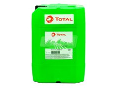 Zemědělský olej Total Dynatrans MPV - 20 L Oleje pro zemědělské stroje - UTTO - pro převodovky, hydrauliky, mokré brzdy a spojky