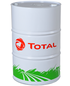 Zemědělský olej Total Dynatrans MPV - 208 L - UTTO - pro převodovky, hydrauliky, mokré brzdy a spojky