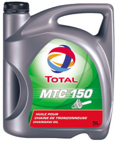 Zemědělský olej na řetězy Total MTC 150 - 5 L