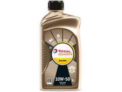 Motorový olej 10W-50 Total Quartz RACING - 1 L Motorové oleje - Racing motorové oleje - Motorové oleje pro závodní automobily