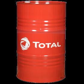 Motorový olej 10W-50 Total Quartz RACING - 208 L - Motorové oleje pro závodní automobily