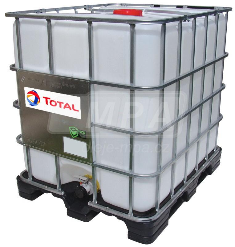 Hydraulický olej Total Equivis ZS 46 - 1000l - HVLP hydraulické oleje (HV)
