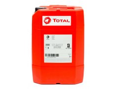 BIO hydraulický olej Total Biohydran SE 46 - 20 L BIO oleje a maziva - BIO hydraulické oleje