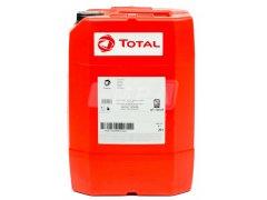 Vývěvový olej Total PV 100 PLUS - 20l Průmyslové oleje - Oleje pro kompresory a pneumatické nářadí - Vakuová čerpadla (vývěvy)