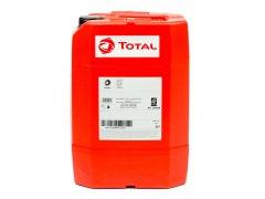 Vývěvový olej Total PV 100 - 20 L Průmyslové oleje - Oleje pro kompresory a pneumatické nářadí - Vakuová čerpadla (vývěvy)