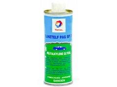 Kompresorový olej Total Planetelf PAG 488 130- 0,25l Průmyslové oleje - Oleje pro kompresory a pneumatické nářadí - Chladící kompresory