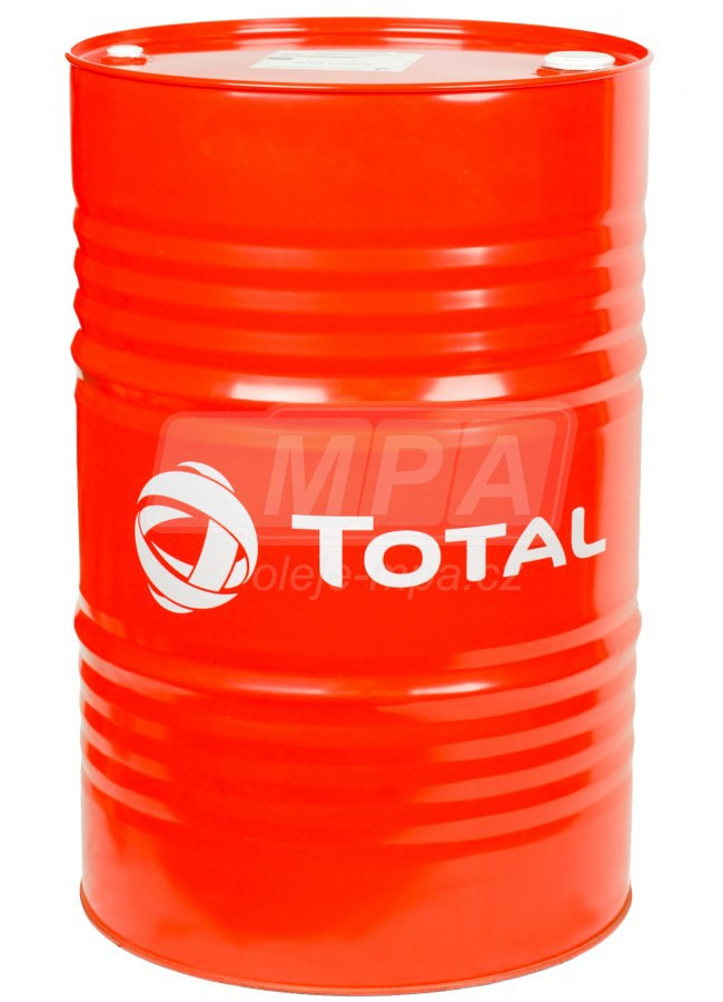 Olej pro plynové motory Total Nateria ML 406 - 208 L