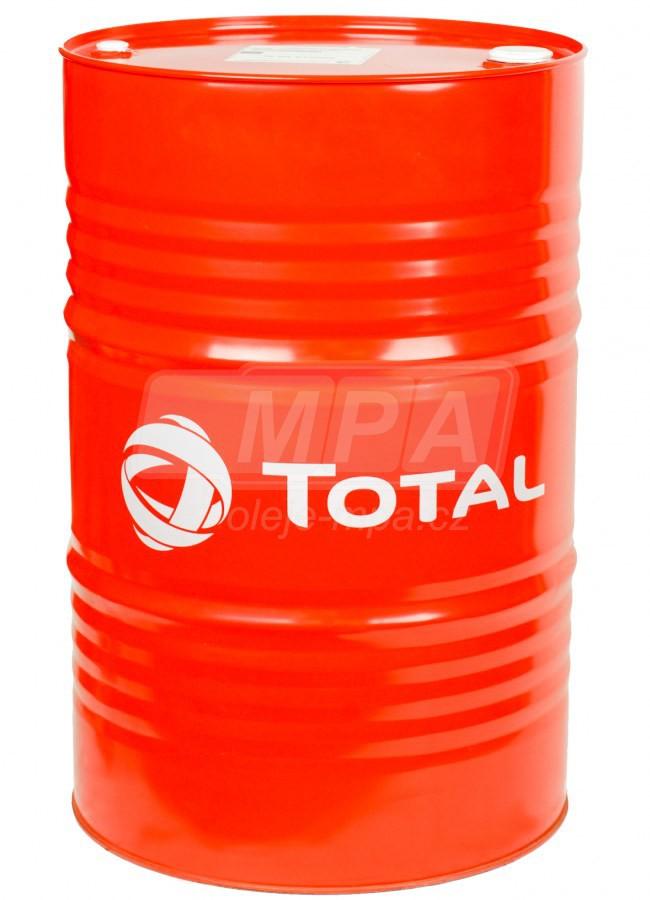 Tvářecí olej Total Martol EV 45 - 200 L - Oleje pro tváření