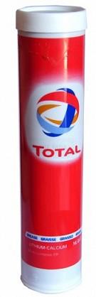 Vazelína Total Altis EM 2 - 0,4 KG - Třída NLGI 2