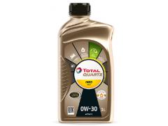 Motorový olej 0W-30 Total Quartz INEO First - 1 L Motorové oleje - Motorové oleje pro osobní automobily - Oleje 0W-30