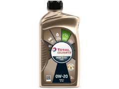 Motorový olej 0W-20 Total Quartz INEO Xtra V-DRIVE - 1 L Motorové oleje - Motorové oleje pro osobní automobily - Oleje 0W-20