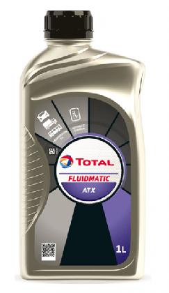 Převodový olej Total Fluidmatic ATX (Fluide ATX) - 1 L - Olej GM DEXRON II