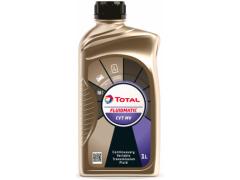 Převodový olej TOTAL Fluidmatic CVT MV - 1 L Převodové oleje - Převodové oleje pro automatické převodovky