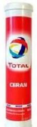 Plastické mazivo Total Ceran XS 320 - 0,4 KG