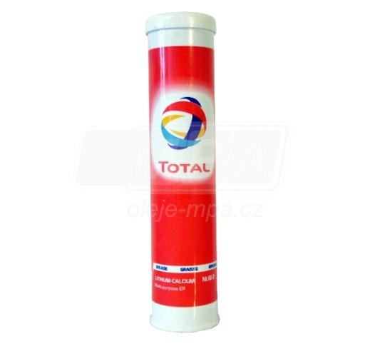 Vazelína Total Lical EP 2 - 0,4 KG