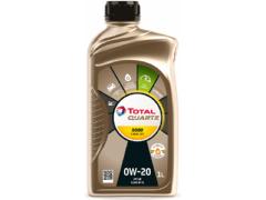 Motorový olej 0W-20 Total Quartz 9000 Future GF5 - 1 L Motorové oleje - Motorové oleje pro osobní automobily - Oleje 0W-20
