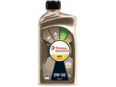 Motorový olej 0W-30 Total Quartz INEO LONG LIFE - 1 L Motorové oleje - Motorové oleje pro osobní automobily - Oleje 0W-30