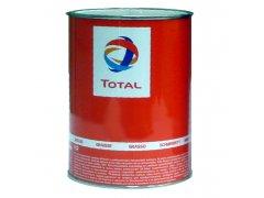 Vazelína Total Multis MS 2 - 1 KG Plastická maziva - vazeliny - Univerzální (automobilová) plastická maziva - Třída NLGI 2