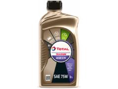 Převodový ole Total Transmission Gear 9 FESAE 75W - 1 L Převodové oleje