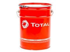 Vazelina Total Multis EP 00 - 18kg Plastická maziva - vazeliny - Univerzální (automobilová) plastická maziva - Třída NLGI 0, 00, 000