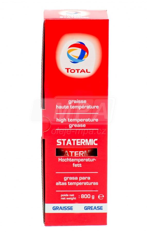 Vazelína Total Statermic XHT - 0,8 KG