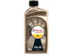 Motorový olej 5W-30 Total Quartz INEO MC3 - 1 L Motorové oleje - Motorové oleje pro osobní automobily - Oleje 5W-30