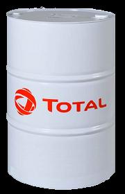 Bílý mediciální olej Total Finavestan A 80B - 208 L