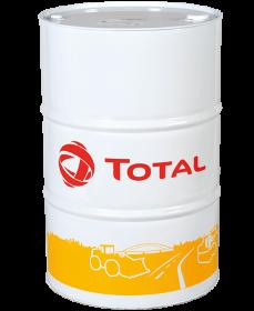 Motorový olej 15W-40 SHPD Total Rubia TIR 6400 - 208 L - 15W-40
