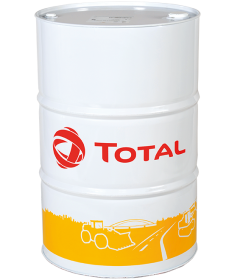 Motorový olej 10W Total Rubia S- 208 L - Jednostupňové